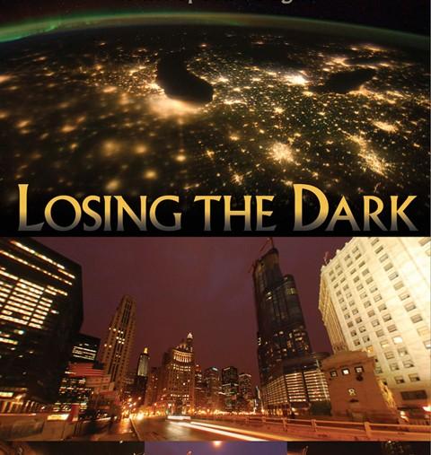 Perdendo l'Oscurità: Inquinamento Luminoso