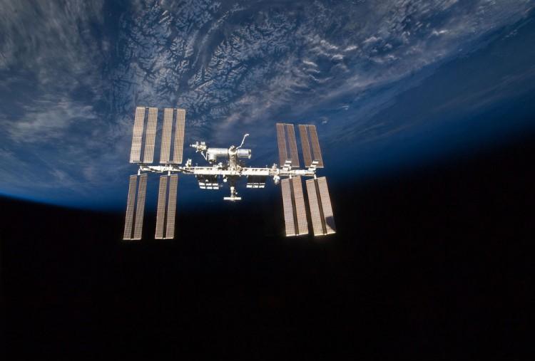 la Stazione Spaziale Internazionale: la vita degli astronauti a bordo