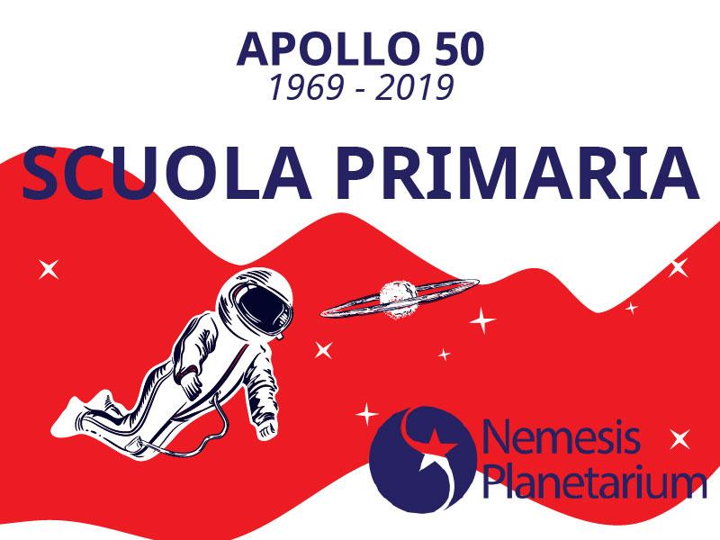 Planetario scuola primaria